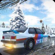 拉力赛车手手游(Dirt Rally Driver HD)