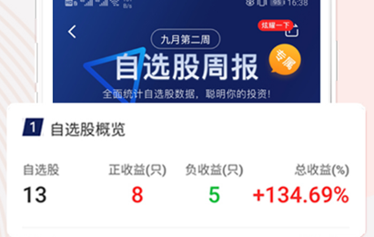荔枝財經app