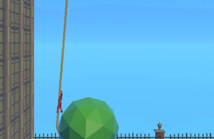 Rope Heist游戏