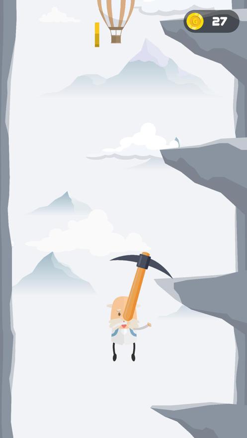 攀岩大师手游截图