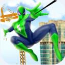 蜘蛛侠火柴人战斗游戏1.0.0 手机版