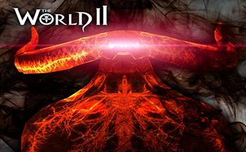 世界2怪物猎人