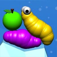 虫子吃水果脱壳游戏
