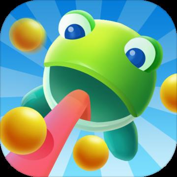 搞怪青蛙手游1.0 手机版