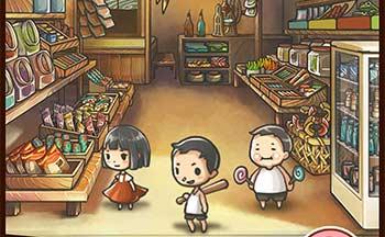 杂货店游戏