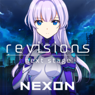 Revisions Next Stage手游