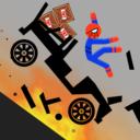 蜘蛛�b花式作死游��1.0 手�C版