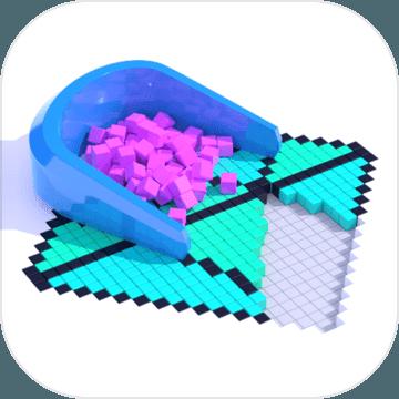 方�K填充3D游��1.0 安卓版
