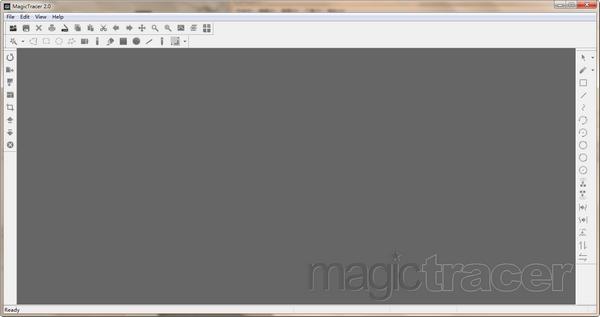 MagicTracer(光栅矢量转换软件)