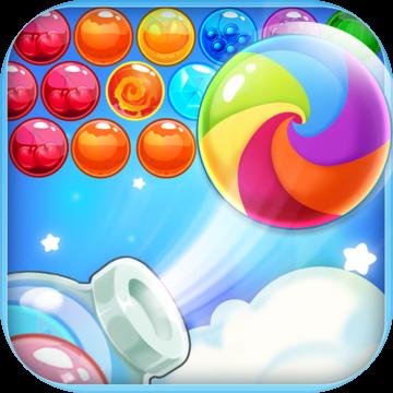 开心萌猫泡泡龙完整版1.0.4 安卓版