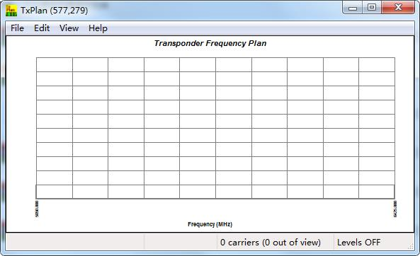 TxPlan工具截�D0