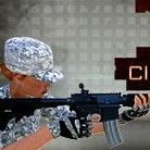 近距�x�鸲�(Close Quarters Combat)�R像版