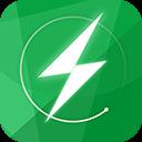 闪电传输app