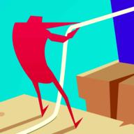 悬崖拔河(Rope Battle)