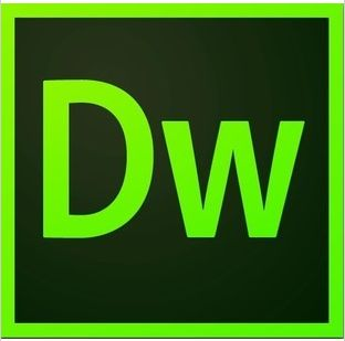 Adobe Dreamweaver CC2019