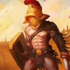 角斗士的故事(Story of a Gladiator)硬�P版