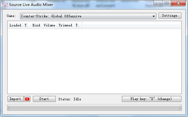 CSGO语音包工具(SLAM)截图2