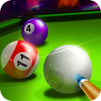 pooking billiards city(普克台球城)