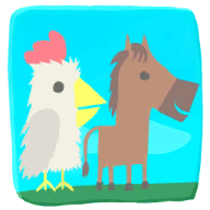 超级鸡马(Ultimate Chicken Horse)
