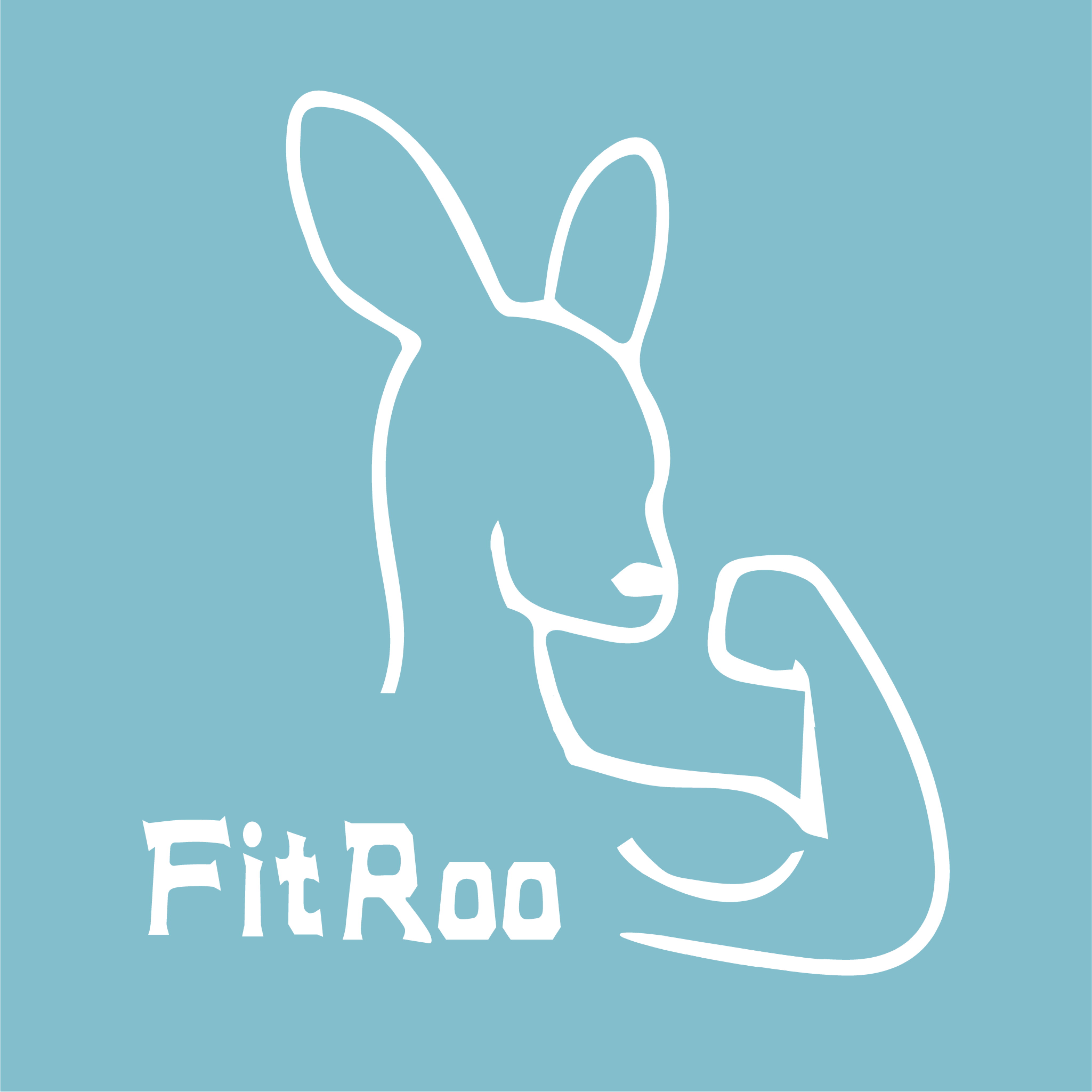 FitRoo健身app