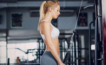 女生健身软件推荐