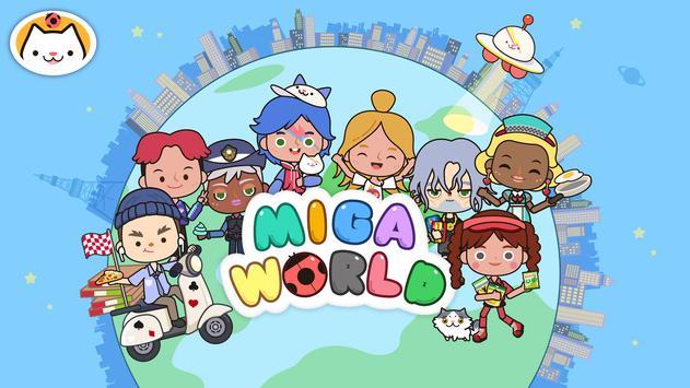 米加小�世界截�D
