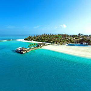 精美沙滩风景桌面壁纸