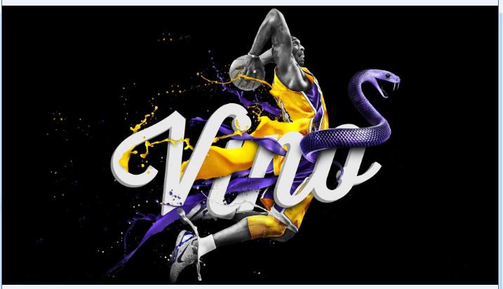 NBA篮球巨星科比壁纸截图1