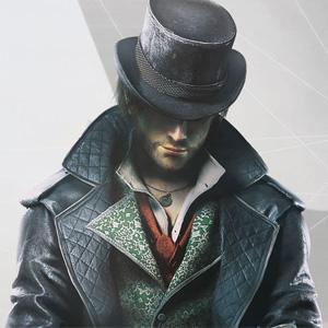 游戏刺客高清桌面壁纸
