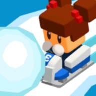 冰�隹ǘ≤�(Frozen Kart)