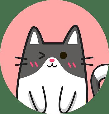 喵喵番pink cat