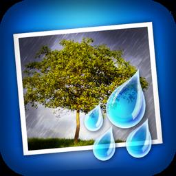 下雨效果制作工具(Rainy Daze)