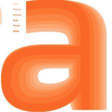 阿里巴巴普惠字体1.10 免费版【pc+mac】