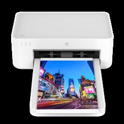小米米家照片打印�C���1.0.0.6 官方最新版