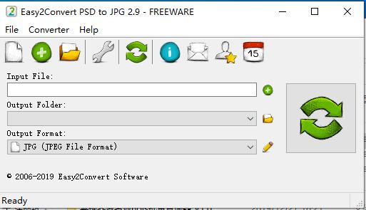 Easy2Convert PSD to JPG (psd2jpg)截�D0