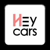 heycars网约车app