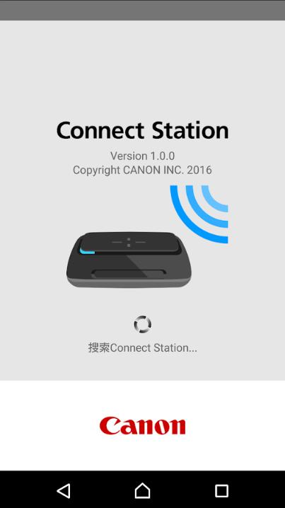 佳能相片�g�[�D存工具(Canon Connect Station)截�D