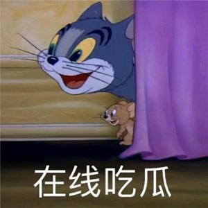 �和老鼠��姆抖音表情包