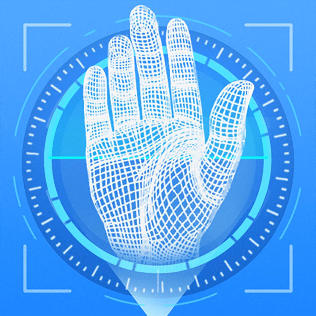 拍照看手相算命�件1.0 安卓版