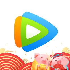 Tencent视频客户端苹果版