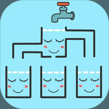 哪个杯子先装满水游戏1.0 手机版