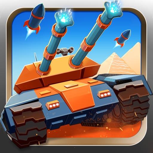 坦克大战全民高手1.2安卓版
