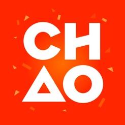 CHAO男生种草社区1.0.7 最新版