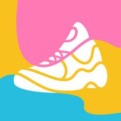 wanna kicks(ar虚拟试鞋)1.0.3 手机版