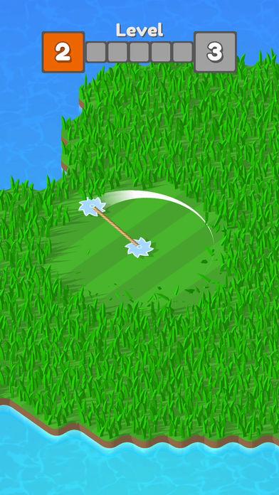 Grass Cut(割草大作战)截图