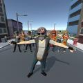 Dance Mob(跳舞狂徒)