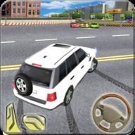 普拉多汽车模拟器1.2.1 安卓版