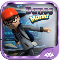 狂热舞者游戏1.0.3 安卓版
