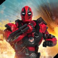 铁复仇者无限战争手游1.0 安卓最新版