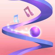 Music Helix Ball游戏(音乐螺旋球)